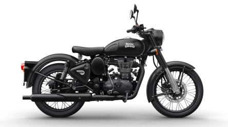 37637 classic 500 stealth black