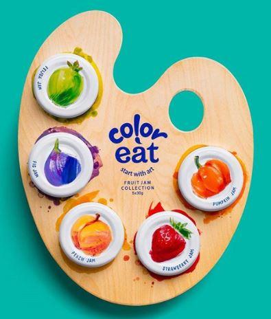 color eat 1