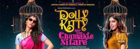 dolly kitty