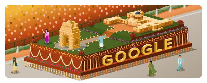 india republic day 2015