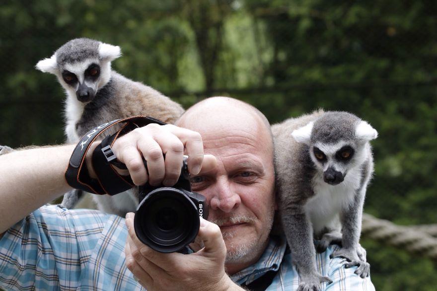 nature photographers wildlife