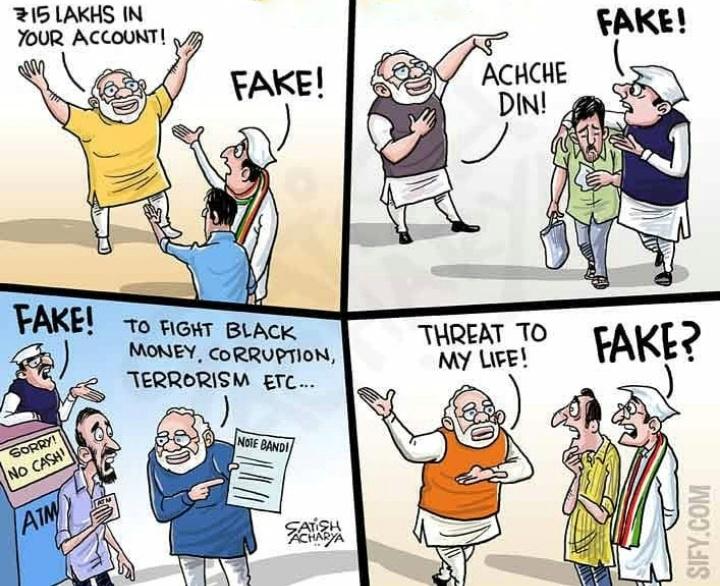 political cartoon 5