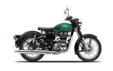 royal enfield classic 350 1