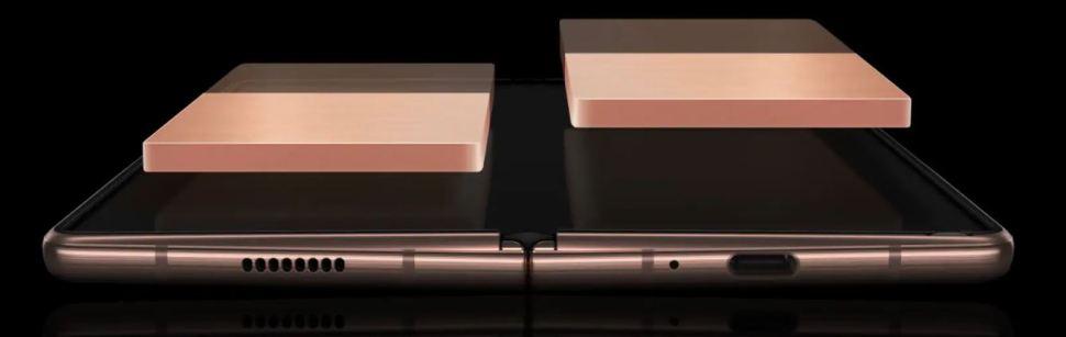 samsung dual battery