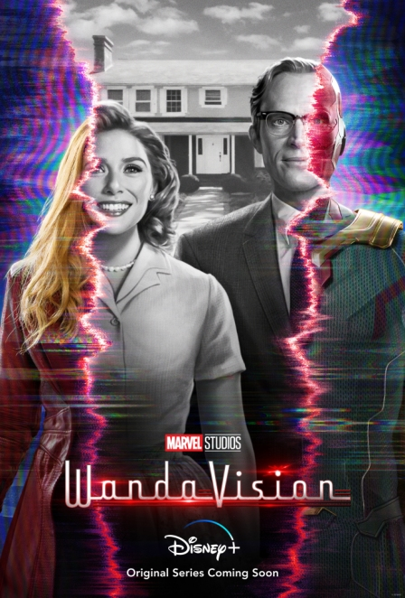 wandavision release date trailer cast story and more news ...