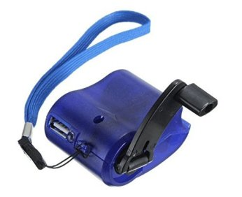 dynamo charger