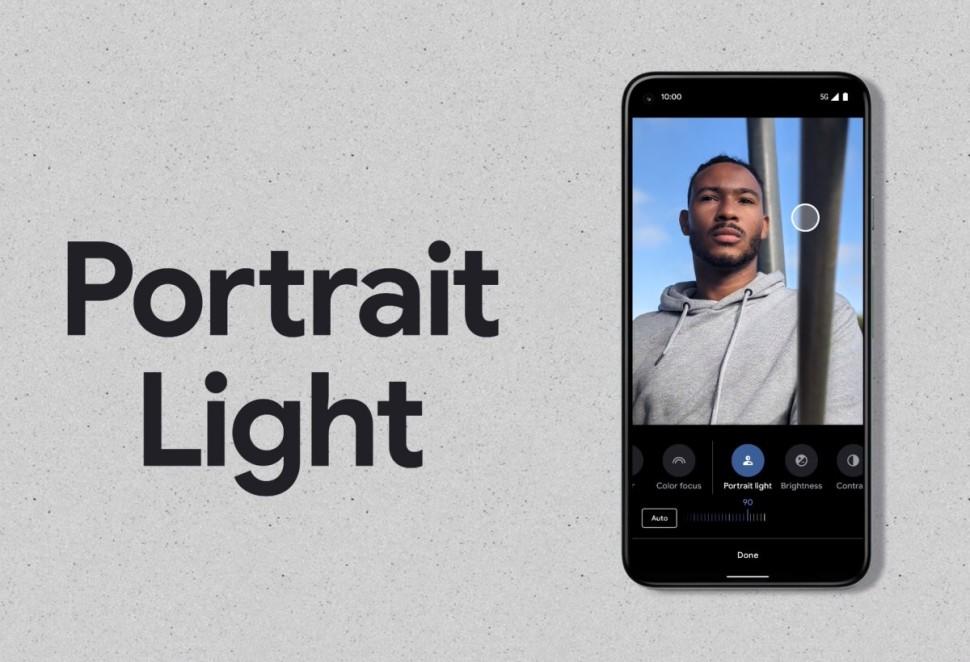 new camera features coming to the google pixel 5 gsmarena.com news