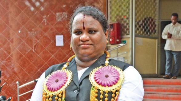 sathyasri sharmila image