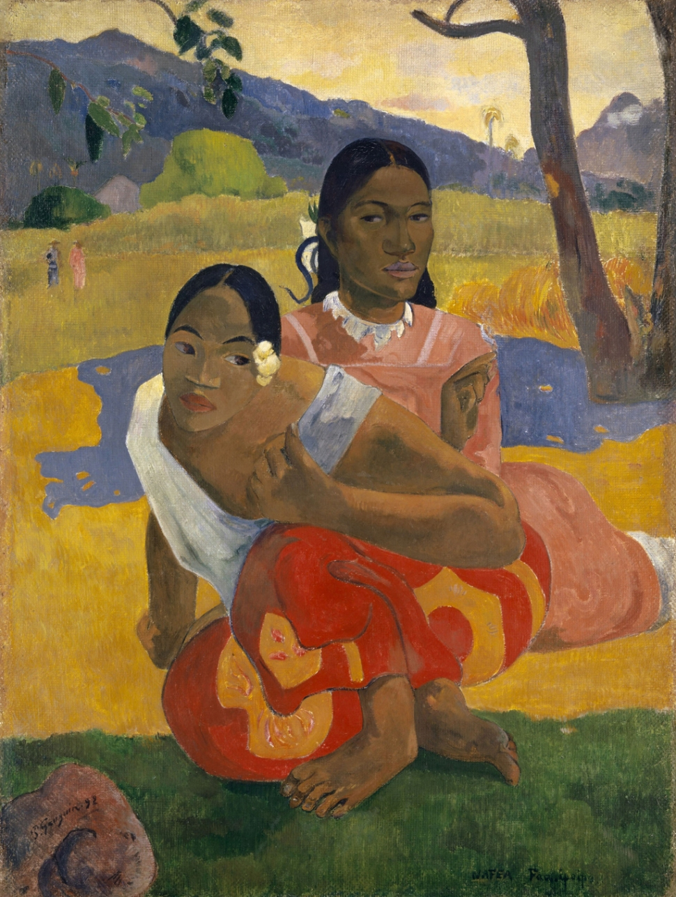 when will you marry paul gauguin