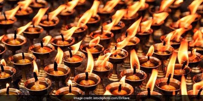 diwali 2018 air pollution diyas made of cow dung maharashtra istock 660x330 1