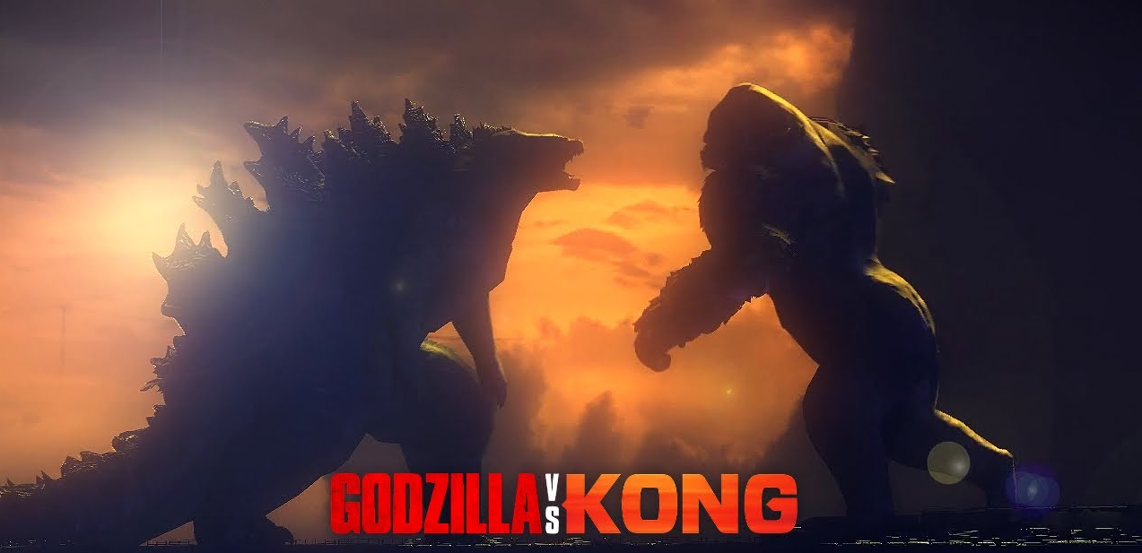trailer for godzilla vs kong
