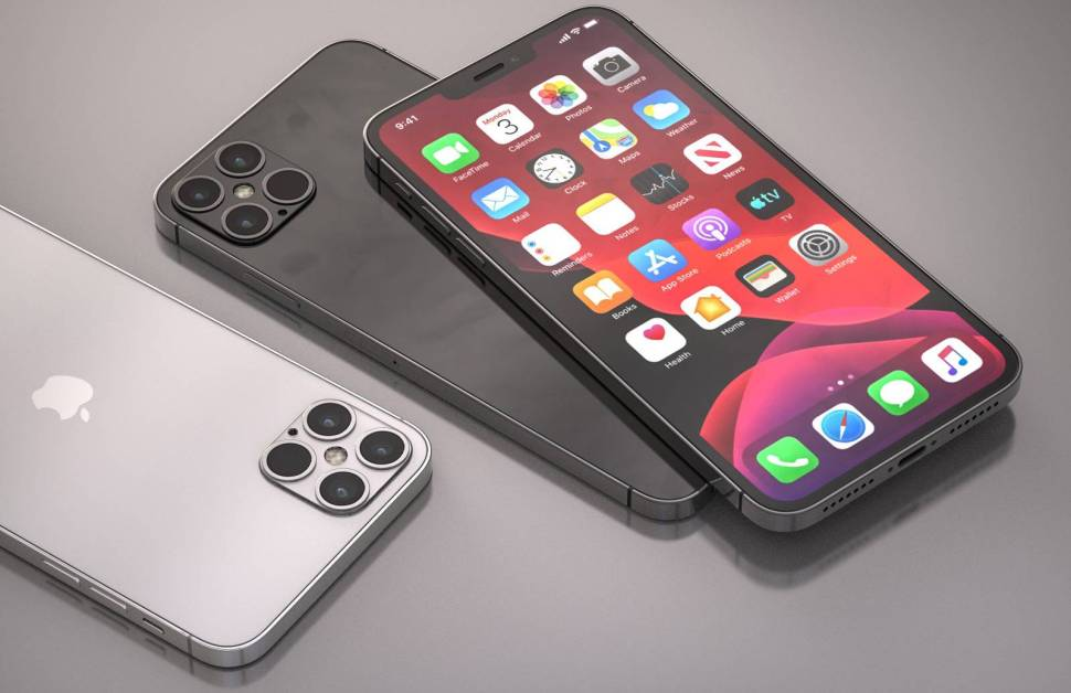 iphone 12 pro jonas daehnert